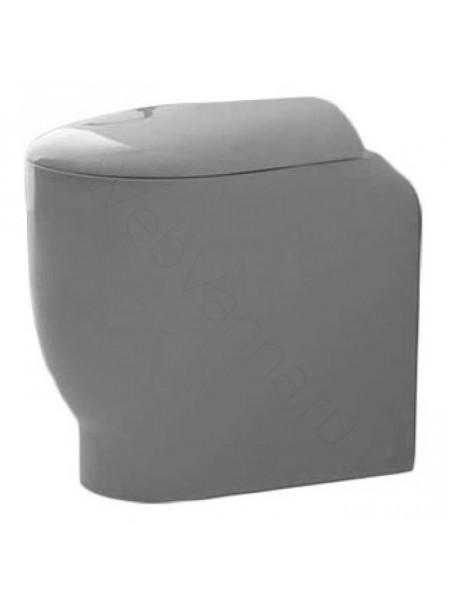 Унитаз приставной Axa Normal 2601401 укороченный 48 см
