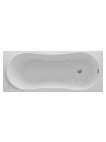 Акриловая ванна Акватек Афродита 150x70