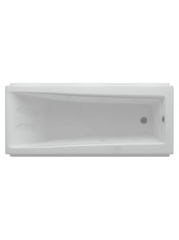 Акриловая ванна Акватек ЛИБРА 170x70