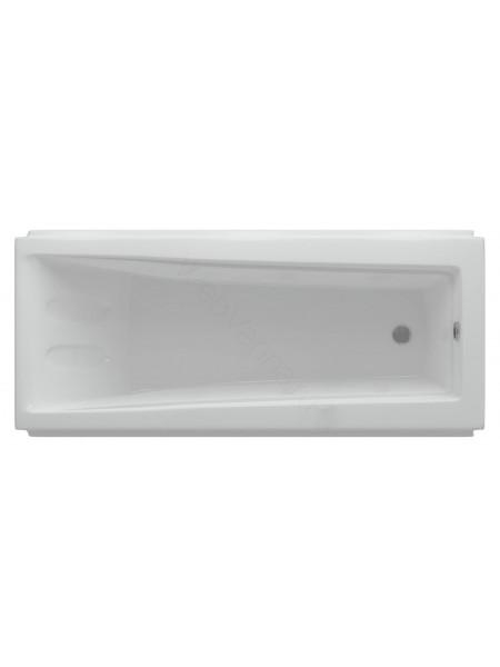Акриловая ванна Акватек Либра 150x70