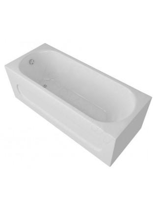 Акриловая ванна Акватек Оберон 160x70