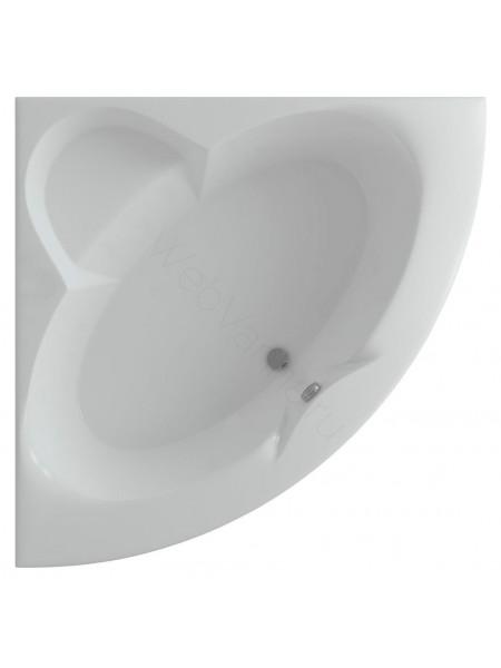 Акриловая ванна Акватек Поларис-2 155x155