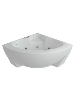 Акриловая ванна Акватек Поларис-1 140x140