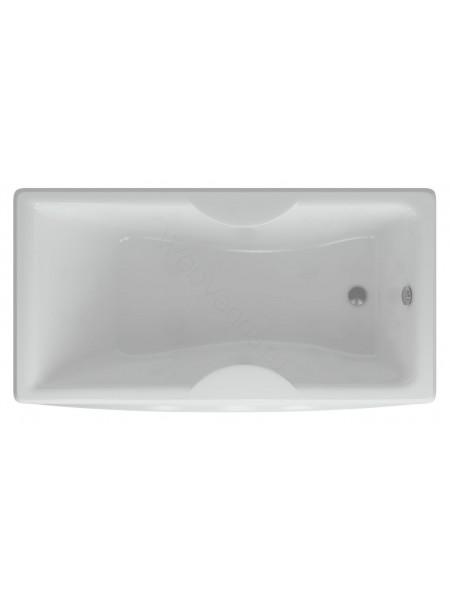 Акриловая ванна Акватек Феникс 150x75