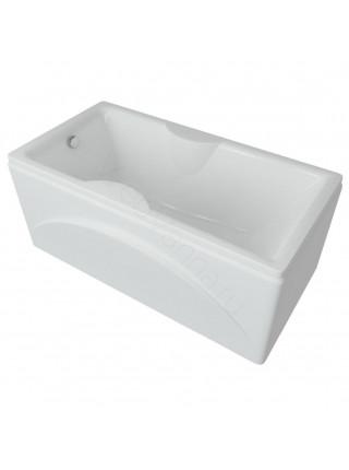 Акриловая ванна Акватек Феникс 160x75