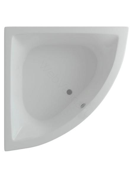 Акриловая ванна Акватек Юпитер 150x150
