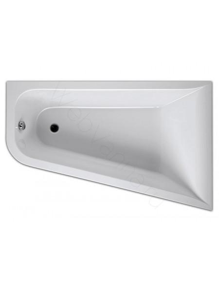 Акриловая ванна AM.PM Inspire 160х100 R