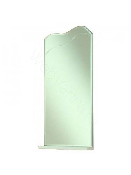 Зеркало Акватон Колибри 45 см, левое