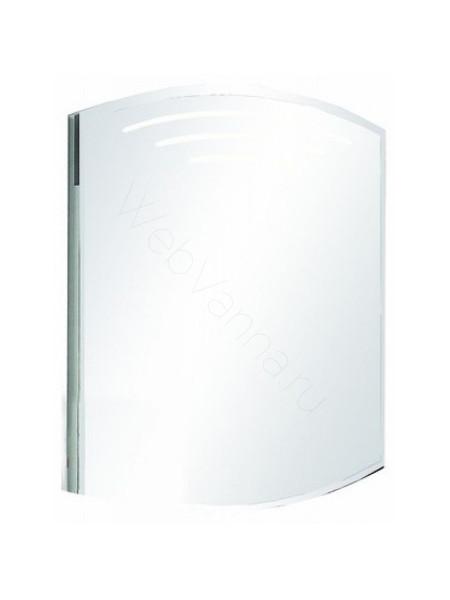 Зеркало Акватон Севилья 80 см, с подсветкой, антипар