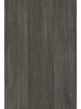 Зеркальный шкаф Aqwella Аликанте 55 см, дуб седой, с подсветкой