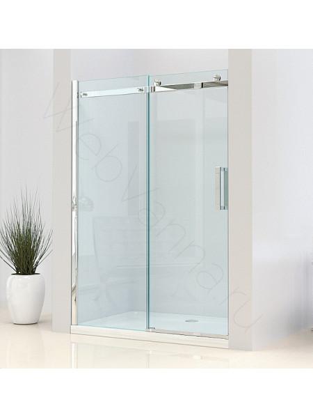 Душевая дверь Bandhours Imperium 100, 100 см, стекло прозрачное