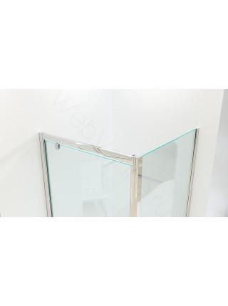 Душевой угол Bandhours Master 90, 90х90 прозрачное стекло
