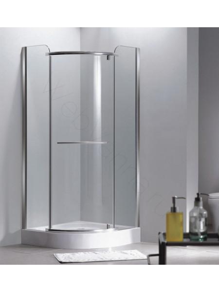 Душевой угол Bandhours Smart 90х90 прозрачное стекло