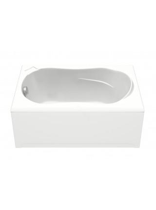 Акриловая ванна Bas Кэмерон 120х70 на ножках