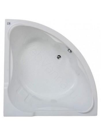 Акриловая ванна Bas ИРИС 150х150