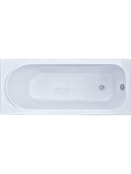 Акриловая ванна Bas Верона 150х70