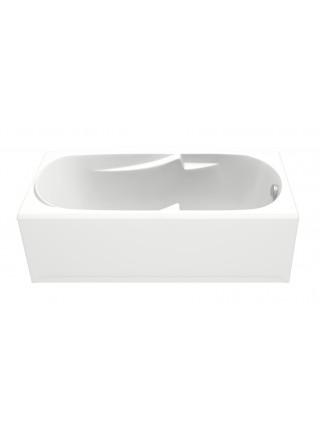 Акриловая ванна Bas Ибица 150х70 на ножках