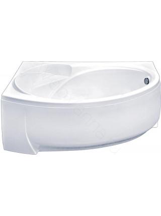 Акриловая ванна Bas Фэнтази 150х87 L