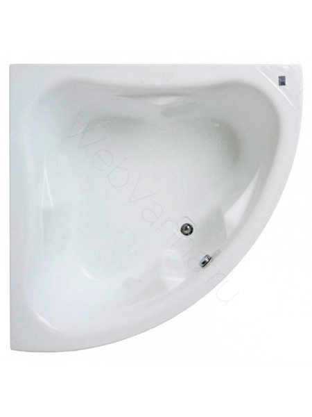 Акриловая ванна Bas Империал 150х150