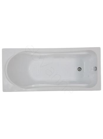 Акриловая ванна Bas МАЛЬТА 170х75