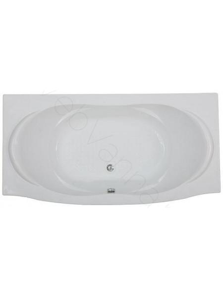 Акриловая ванна Bas Фиеста 194х90
