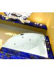 Акриловая ванна Excellent Glamour 150х150