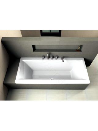 Акриловая ванна Excellent Pryzmat 150х75