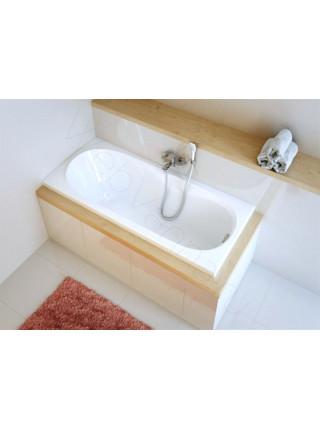 Акриловая ванна Excellent Sekwana 160х70