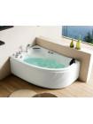 Акриловая ванна Gemy G9009 B L 150х100