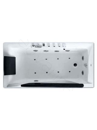 Акриловая ванна Gemy G9055 K R 181х92