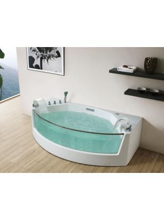 Акриловая ванна Gemy G9079 200х105