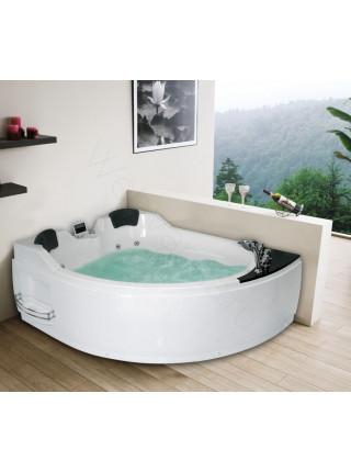 Акриловая ванна Gemy G9086 K L 170х133