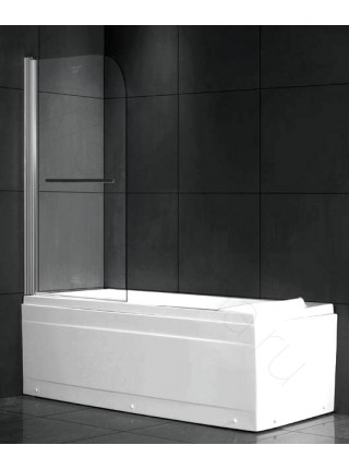 Шторка на ванну Gemy S03200 80