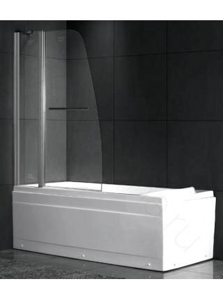 Шторка на ванну Gemy S03201 100