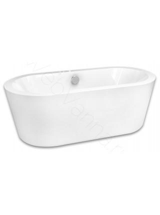 Акриловая ванна Gemy G9213 170х80