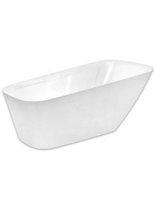 Акриловая ванна Gemy G9218 170х77