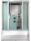 Душевой бокс Grossman GR-145 150x85 прозрачные стекла