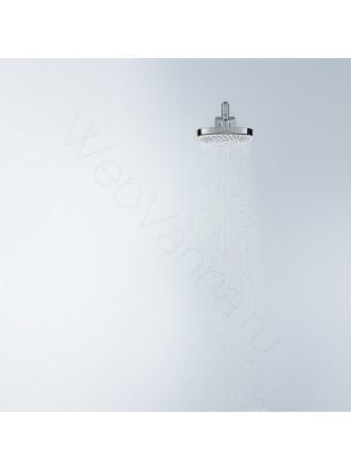 Верхний душ Hansgrohe Croma Select S 180 2jet 26524400