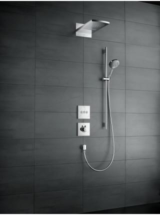 Душевой гарнитур Hansgrohe Raindance Select S 120 3jet, 26631400