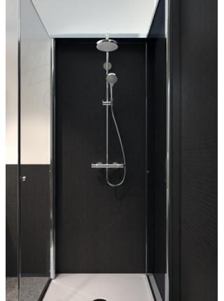 Душевая стойка Hansgrohe Croma Select S 180 2jet Showerpipe 27253400, хром, термостат
