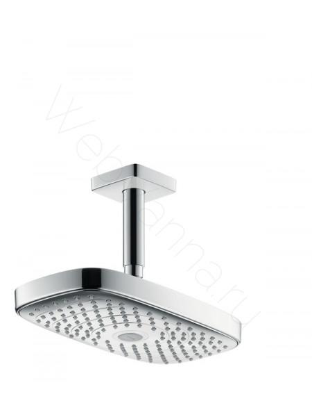 Верхний душ Hansgrohe Raindance Select E 300 2jet 27384000