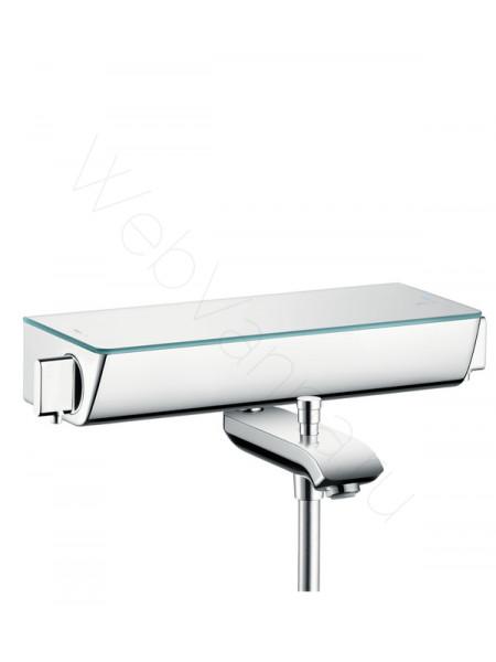 Смеситель для ванны Hansgrohe Ecostat Select ВМ, 13141000 термостат
