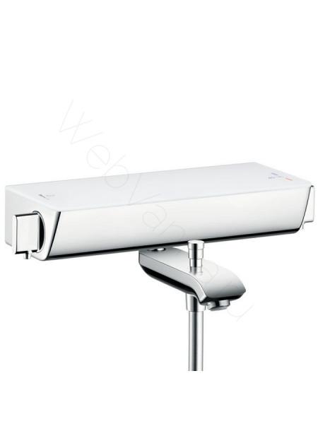 Смеситель для ванны Hansgrohe Ecostat Select ВМ, 13141400 термостат