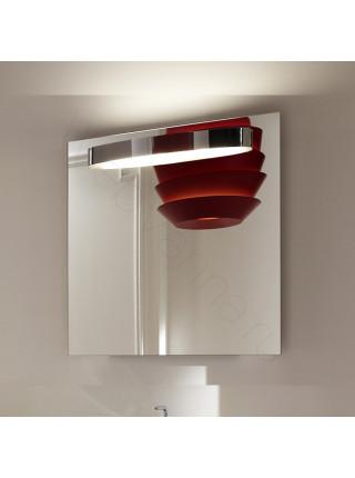 Зеркало Jacob Delafon Presqu'ile EB1108-NF, 68 см, с подсветкой