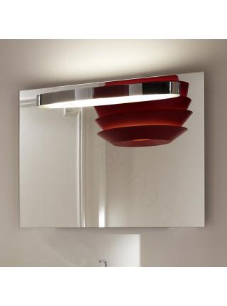 Зеркало Jacob Delafon Presqu'ile EB1109-NF, 85 см, с подсветкой