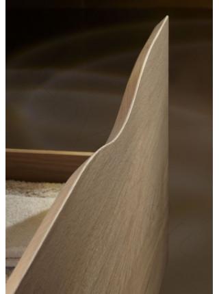 Модуль дополнительный Jacob Delafon Stillness EB2004-G1C 80 см, белый