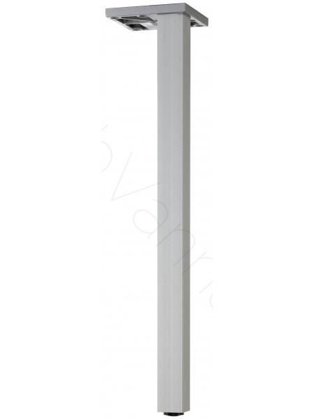 Ножки мебельные Jacob Delafon Terrace EB322-NF, алюминий