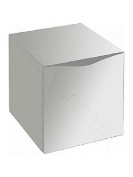 Модуль дополнительный Jacob Delafon Stillness EB2005-G1C, 41 см, белый