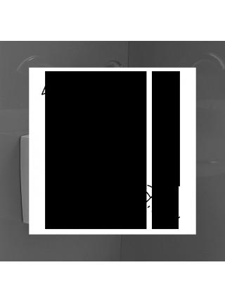 Раковина Jacob Delafon 450мм PRESQU`ILE E1337-00