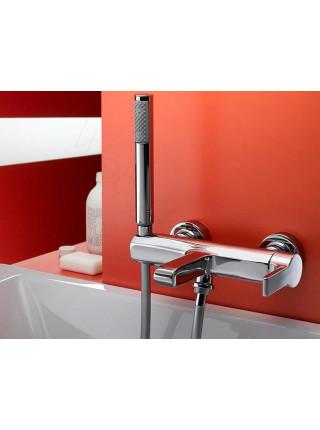 Смеситель для ванны и душа Jacob Delafon Singulier E10867-CP